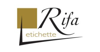 RIFA ETICHETTE