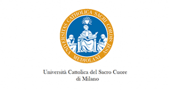 UNIVERSITA' CATTOLICA DEL SACRO CUORE DI MILANO